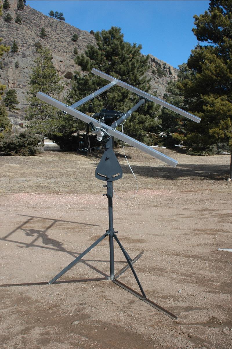 Heliotrack Com Heliostats And Solar Tracking